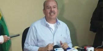 Dictan dos años de cárcel para el senador Murillo por falsificación, éste afirma que apelará