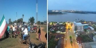 Guayaramerín en zozobra, militares acuartelados y comercios cierran