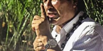 """El presidente Morales dice que el """"segundo tiempo"""" será en 2019"""
