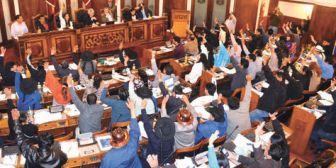 Ven un rol fiscalizador mediocre de los legisladores