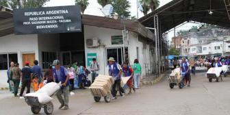 Ven que cambios políticos en países vecinos afectan en 5 temas a Bolivia