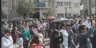 Feriados no logran frenar protestas de 4 sectores  movilizados en Bolivia