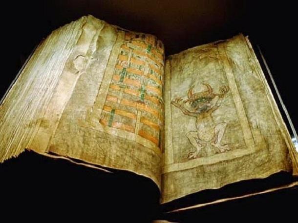 Misteri: Stranezze e curiosità - Pagina 5 Codex-gigas