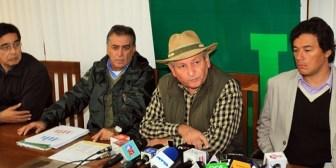 Detención de Lens: Rubén Costas asegura que defenderá a sus líderes