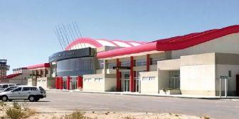Una sola línea aérea opera en el aeropuerto internacional de Oruro