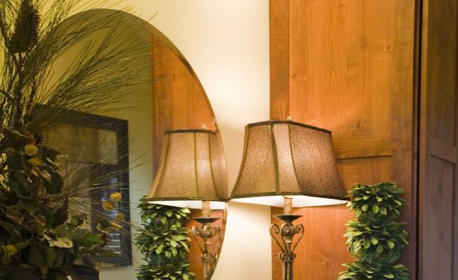13 formas de ordenar tu habitaci n seg n el feng shui - Los espejos en el feng shui ...