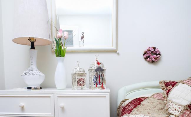 13 formas de ordenar tu habitaci n seg n el feng shui - Feng shui espejos en el dormitorio ...