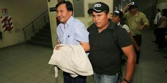 Narco-cisternas. Empresario José Luis Sejas es enviado a Palmasola con detención preventiva