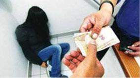 Una experta dice que el 'padrinazgo' invisibiliza el flagelo de trata y tráfico en Bolivia