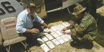 Narcos del Perú cambian vías para entrar a Bolivia