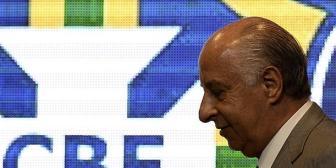 FIFA: Presidente de la Confederación Brasileña renuncia a su cargo