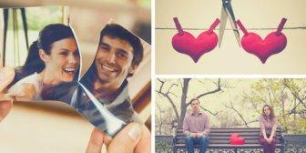 10 signos de que algo se rompió en la pareja y el amor se terminó