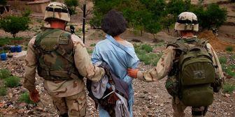 Pentágono presenta fotos de presuntos abusos a detenidos