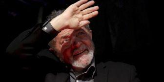 El mito de Lula se tambalea en Brasil