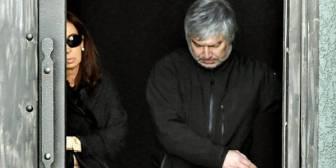 Argentina. Entre 2008 y 2013, el empresario kirchnerista Lázaro Báez aumentó su patrimonio 1200%