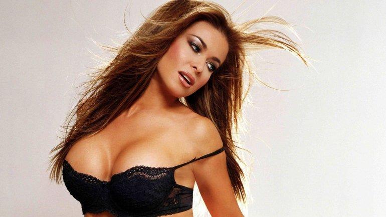Video Porno Carmen Electra 10