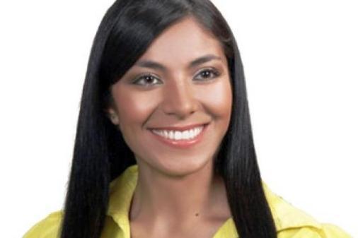 Hermana de Gabriela Zapata vota NO