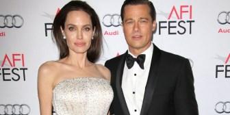 Medios estadounidenses aseguran que Brad Pitt le fue infiel a Angelina Jolie con una famosa actriz
