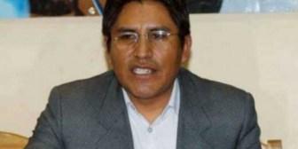 Gobernador de La Paz propone que Enatex pase a manos de sus trabajadores