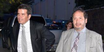 Fiscalía ya sabe donde se encuentran los exabogados de Gabriela Zapata
