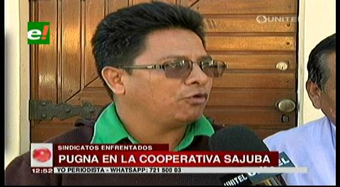 Cooperativa Sajuba niega la situación de quiebra que denunció la COB