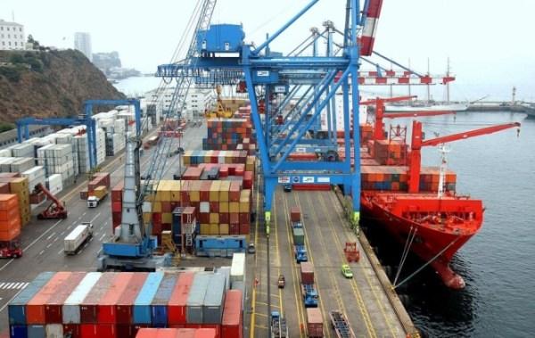 Exportaciones bolivianas a EEUU caen en 24% de enero a abril