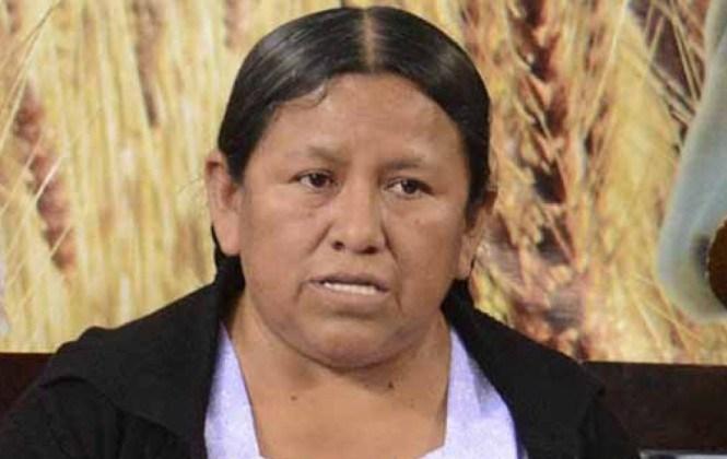 De la oposición a la Fiscalía: ¿dónde está Nemesia Achacollo?