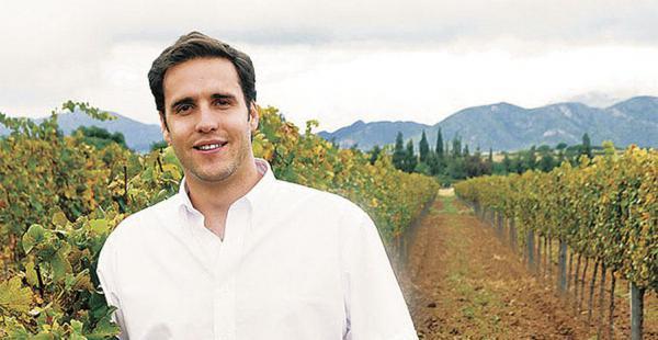 Para conquistar a Luis Pablo Granier mínimo hay que saber qué clase de vinos existen en Bolivia