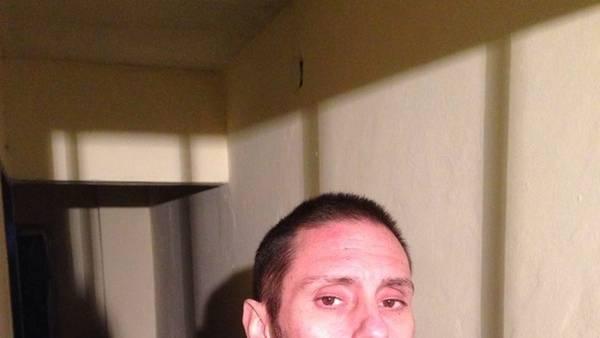 Pérez Corradi, alojado en Gendarmería.