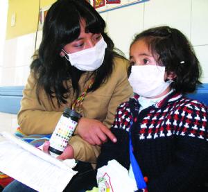 Influenza causó ya 39 decesos, la OPS da 8 recomendaciones