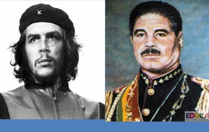 Escuela castrense llevará el nombre de uno de los militares que decidió la muerte del Che