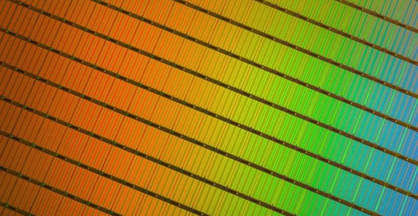 Chip Western Digital