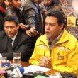 Tres alcaldes exigen reunión de emergencia por Pacto Fiscal