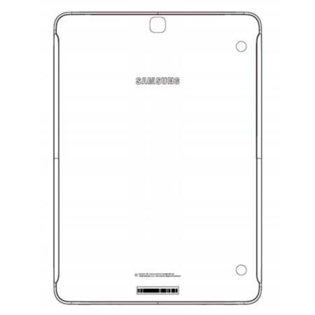 Samsung S3 FCC