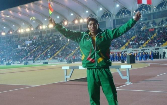 Río 2016: El judoca boliviano Michel no pudo ante el medallista cubano Gonzales