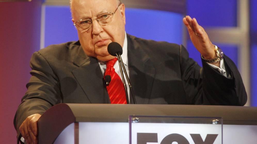 Foto: Roger Ailes ha dimitido de sus cargos en la Fox en julio a consecuencia del escándalo. (Reuters)