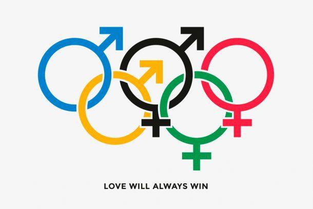 atletas homosexuales
