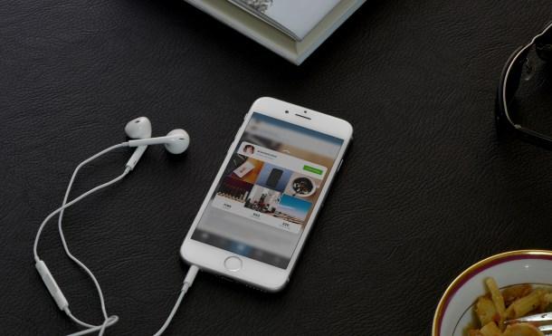 Instagram vuelve a la carga copiando otra de las funciones de Snapchat