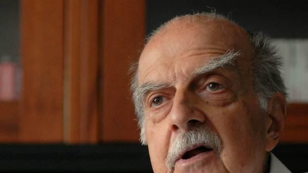 Rogelio García Lupo