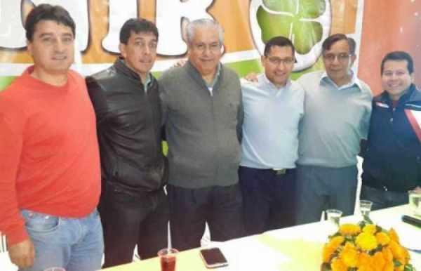 Denuncia: 5 funcionarios hacían la tarea doméstica de Montes