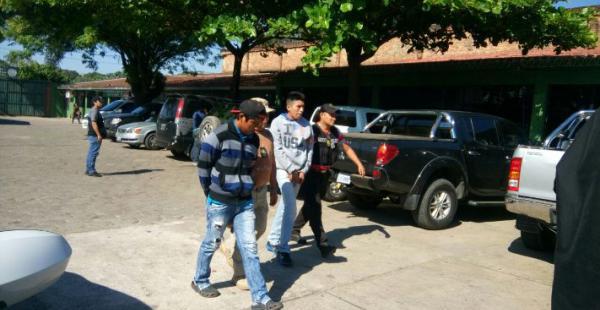 La detención de los posibles autores de los que mataron al pasajero de la línea 110