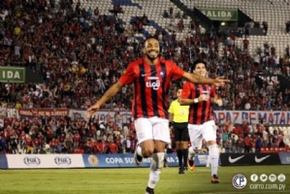 Cerro Porteño de Paraguay apabulla 6-0 a Real Potosí