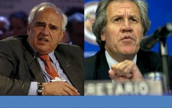 Secretarios de la OEA y Unasur condenan asesinato de viceministro boliviano