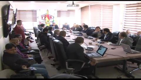 Incahuasi: Autoridades chuquisaqueñas ya están en la mesa frente a sus pares de Santa Cruz