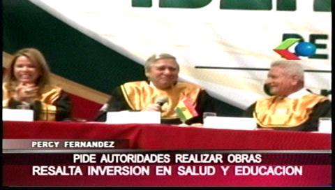 Eagles' School: Honoris causa para Costas, Fernández y Angélica Sosa