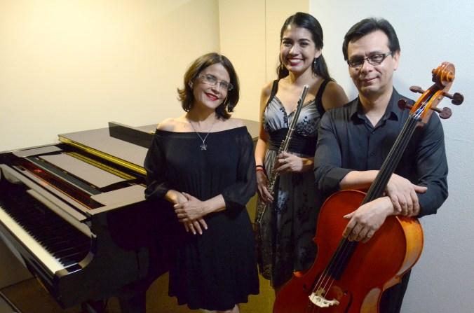 Trio Arioso