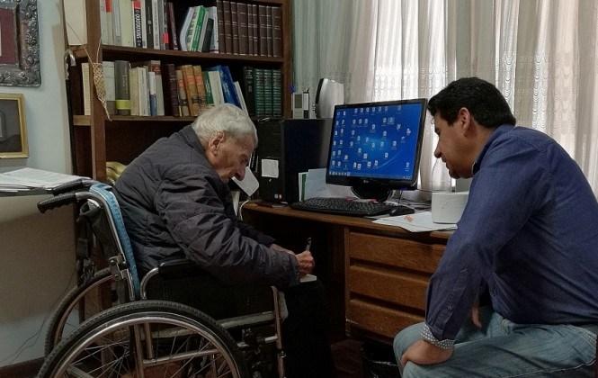 Gramunt presenta un libro sobre el acoso judicial que sufrió Bakovic