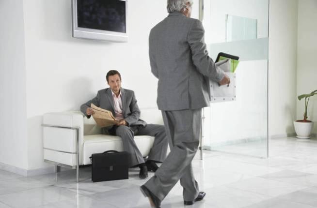 Una imagen cada vez más frecuente en las empresas. (iStock)