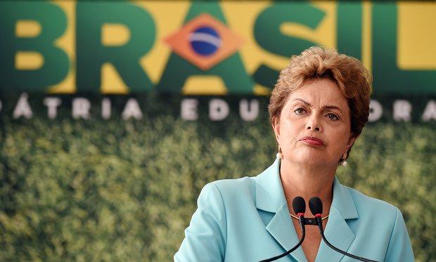 Resultado de imagen para Brasil: Un juez del Supremo Tribunal desestima la apelación de Rousseff sobre su