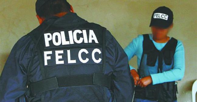 La Policía trasladó el cuerpo de Víctor Hugo Saavedra a la morgue de la Pampa de la Isla